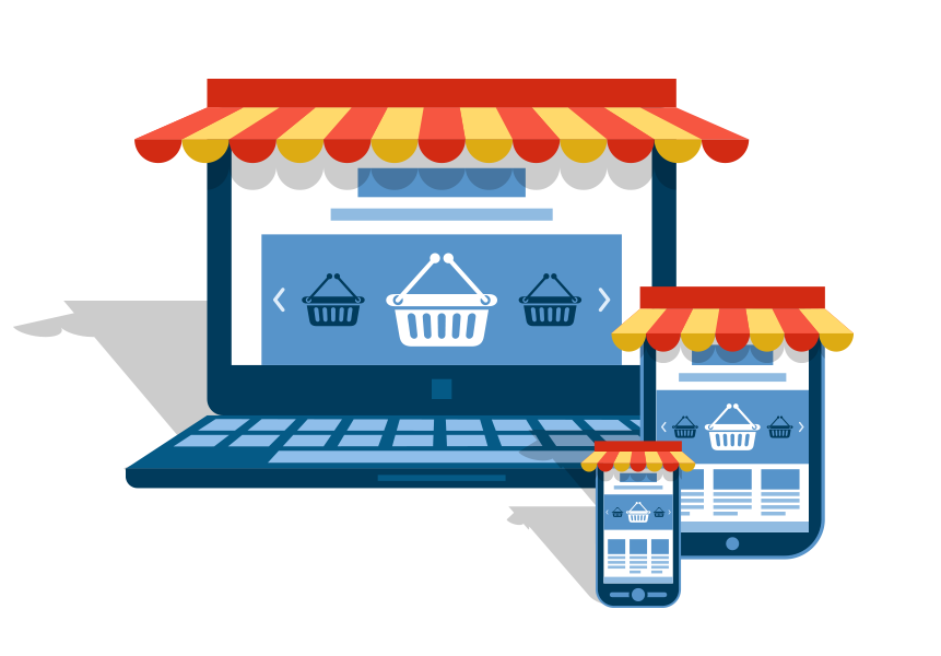 E-Commerce-Websites-Cloud-based-Services